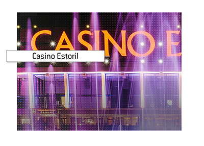 Portugal is the home of Casino Estoril