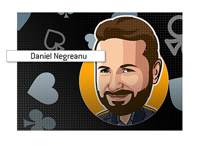 Daniel Negreanu is a true legend in the poker world.  Here is his bio and highlights.