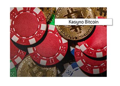 Najpopularniejsze kasyno online, ktore akceptuje bitcoiny.