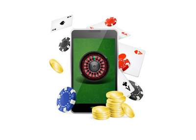 Will the people of USA be able to gamble on their mobile phones again?  It seems to be the case.  Year is 2018.