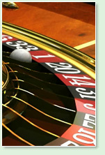 screenshot from rushmore casino online roulette - splash page